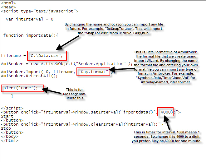 AutoFeed to Amibroker with Jscript!!!! Easy!!! – mrtq13